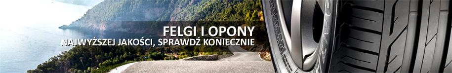 opony 24 Warszawa